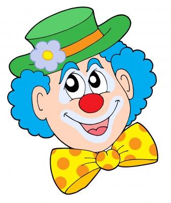 Clown spectacle enfants